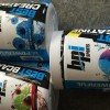 Two Cans of BPI Sports Best Creatine and a Can of BPI Best BCAA
